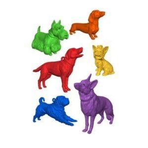Собаки РМ микс 2