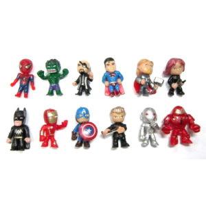 Супергерои Мстители