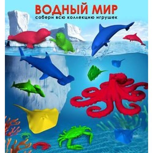 Водный мир РМ